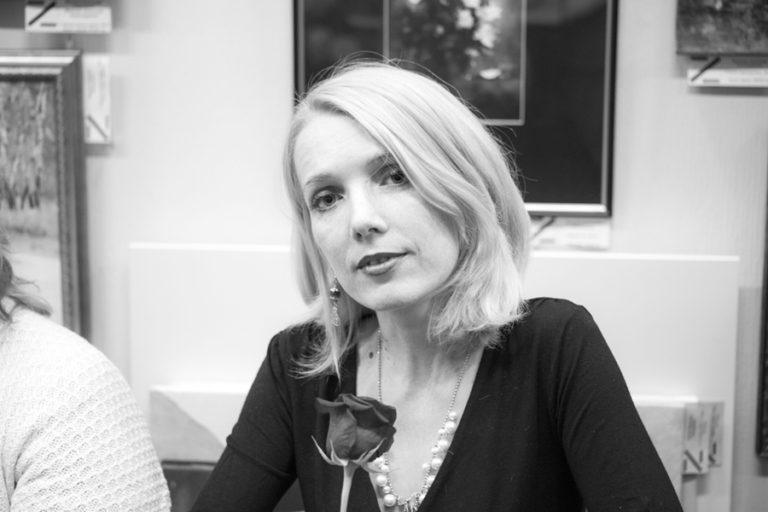 Елена Берсенёва. Огни Кузбасса № 1 — 2017