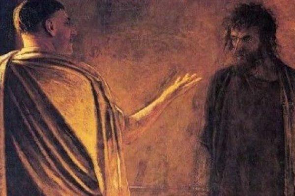 Вера и религия в «Мастере и Маргарите». Аналитическая лекция Анны Павловец