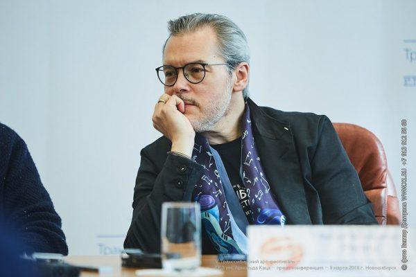 В Новосибирске прошли первые мероприятия V Транссибирского Арт-фестиваля