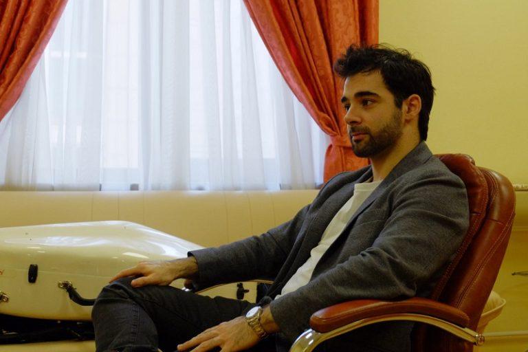 Пабло Феррандес: Классика бесподобна, но фламенко в сердце любого испанца