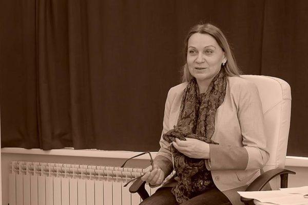 Лада Юрченко. Игра в современной культуре. 18.04.18.
