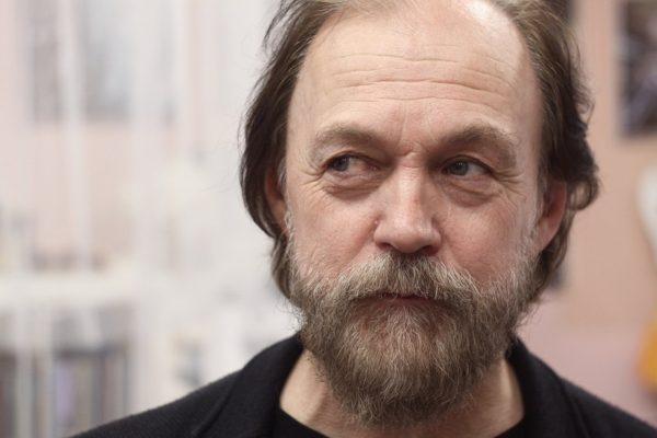 Владимир Назанский: Современное искусство – это, прежде всего, современная проблематика