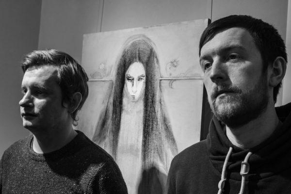 Выставка Ольги Ситниковой-Яковченко