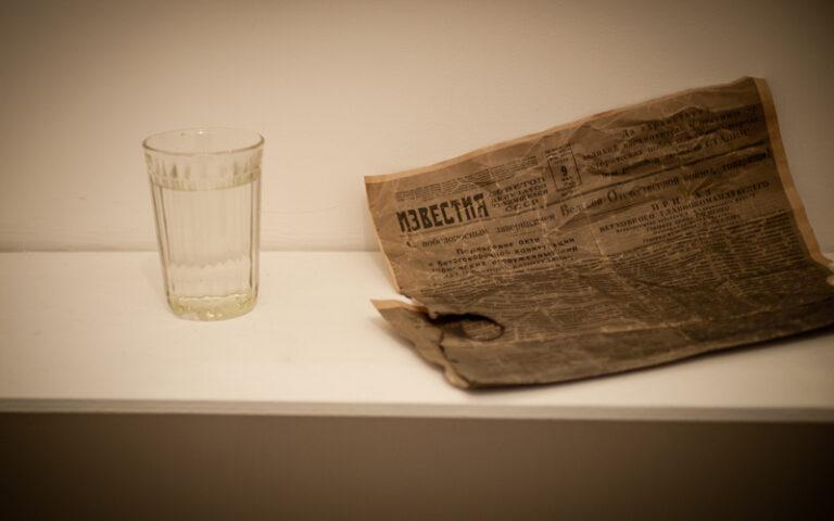 Открытие выставки «Наследие» в НГХМ